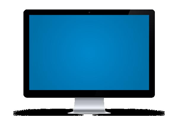 Teknoloji Mimarı Laptop Logo