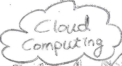 Teknoloji Mimarı Cloud Logo